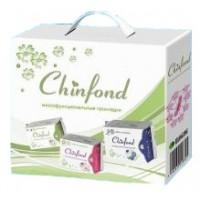 Многофункциональные лечебные прокладки CHINFOND